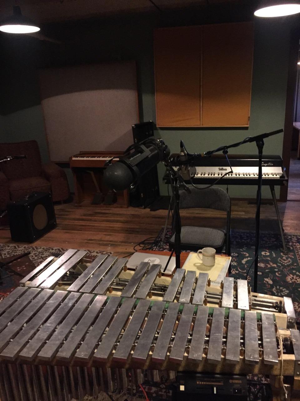 Installation sonore
