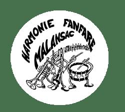 Déambulation Harmonie Fanfare de Malansac