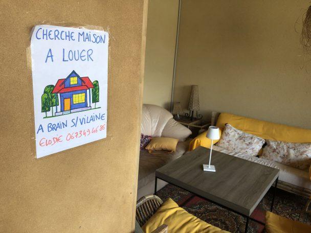 Tensions sur l'immobilier 3 : «Il faut faire quelque chose sur le logement!»