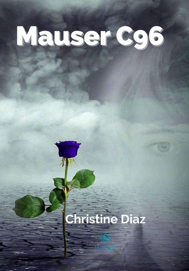 Dédicace Christine Diaz