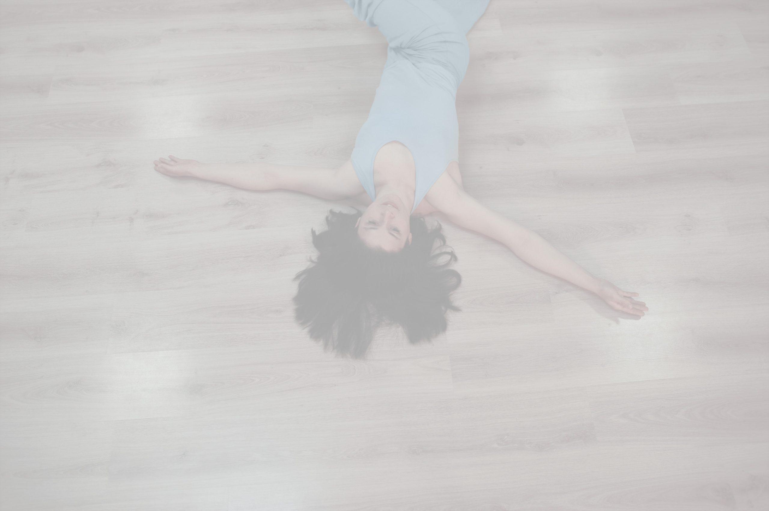 Stage de danse au sol