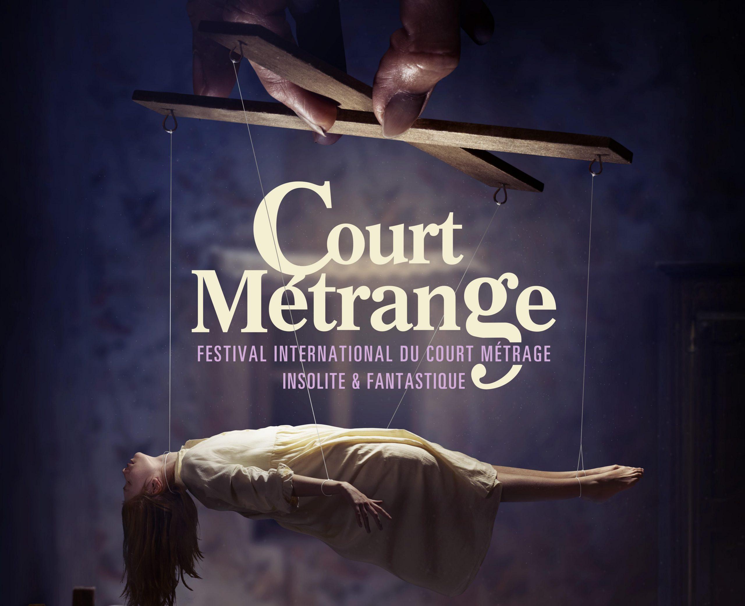 """Projection-conférence (festival """"court métrange"""")"""