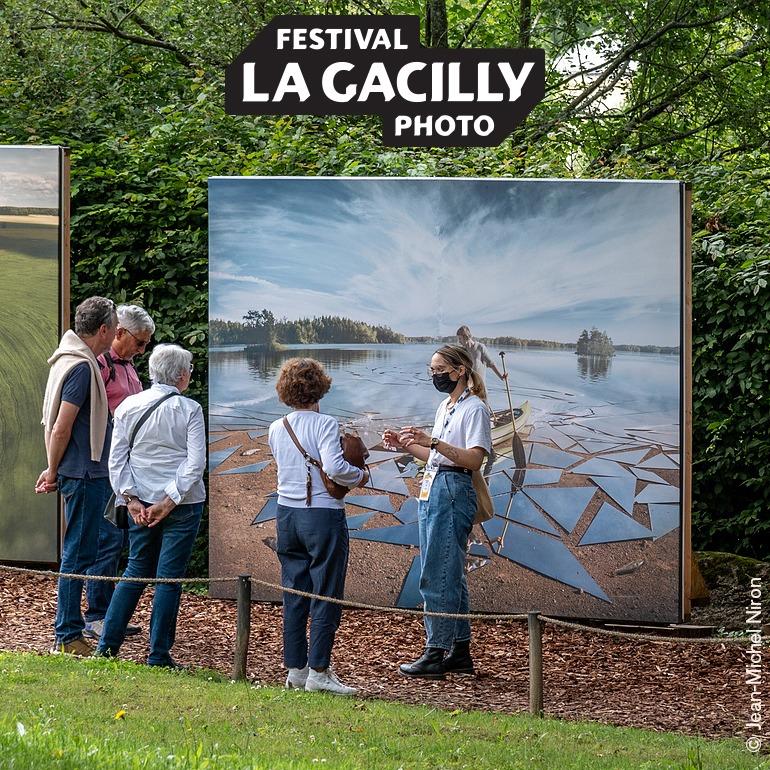 Festival Photo : visite découverte